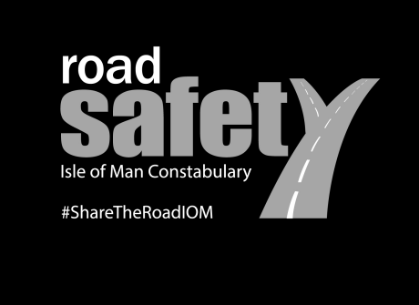 Road safety logo